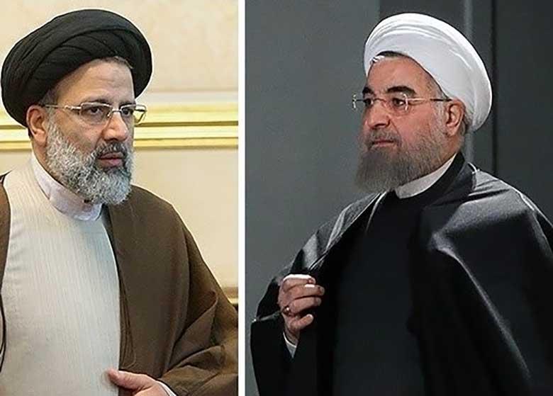 پیشتازی حسن روحانی در دوازدهمین دوره انتخابات ریاست جمهوری