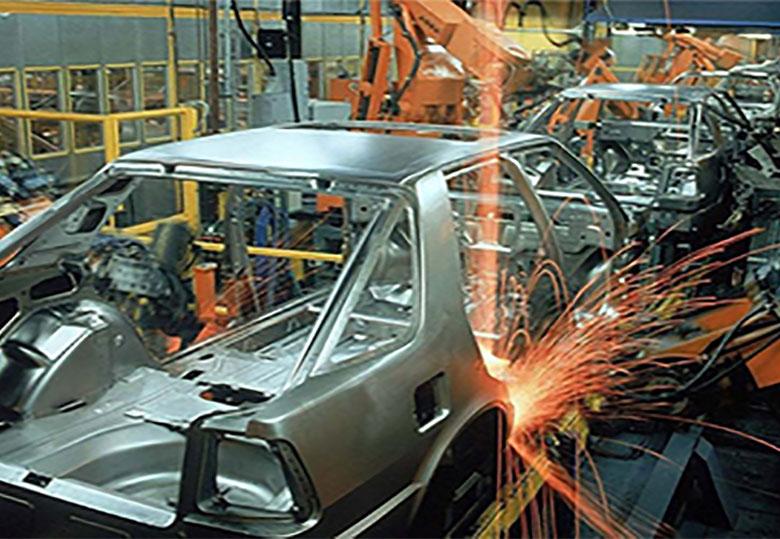 مونتاژی دیگر در صنعت خودرو؛ بازهم پای فرانسوی ها در میان است!!!