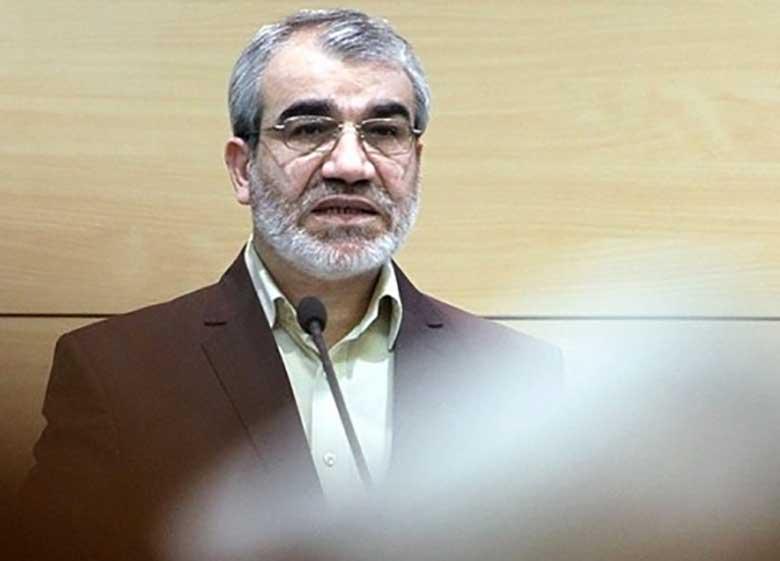 به جناب روحانی گزارش غلط دادهاند