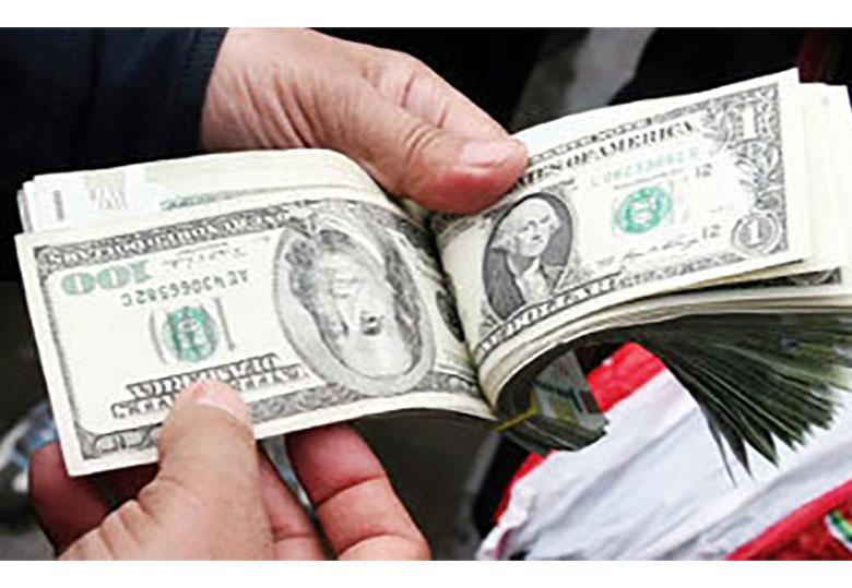 واکنش دلار به مناظره اقتصادی