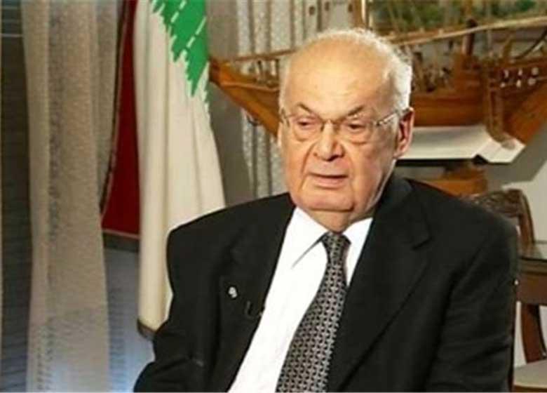 اعتصاب غذای نخست وزیر اسبق لبنان در همبستگی با اسرای فلسطینی