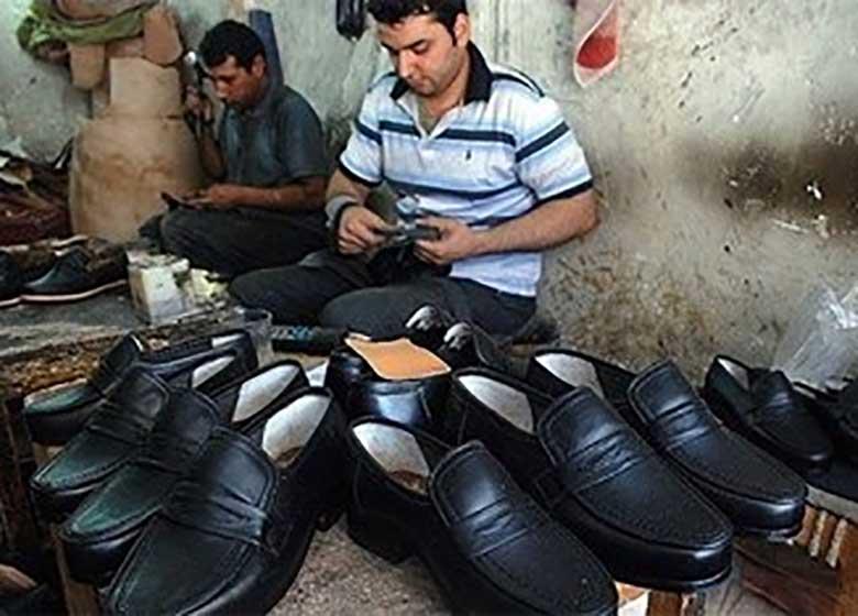 صنعت کفش، اسیر رکود و ورشکستگی