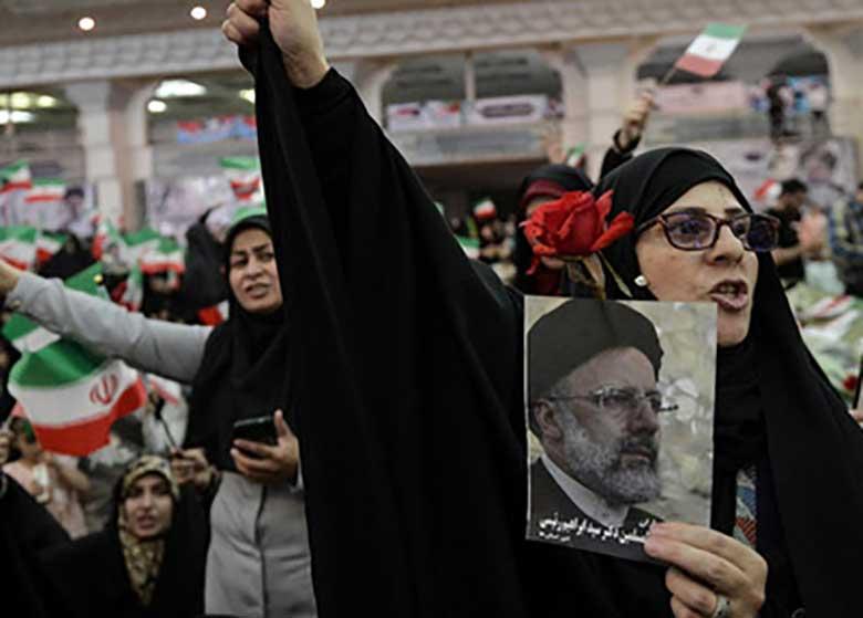 نگاه رسانههای عربی به انتخابات ریاستجمهوری ایران