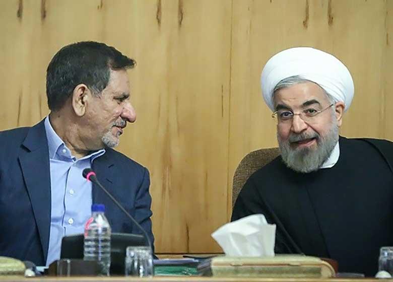 پدیده دومین مناظره انتخاباتی از نظر عباس عبدی /مناظره در نهایت ۴ به ۲ به نفع روحانی و جهانگیری بود