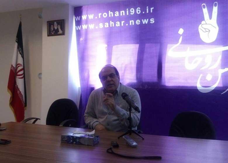 روحانی بیش از اندازه بر روی برجام تأکید کرد/ وضع اشتغال اصلا مطلوب نیست