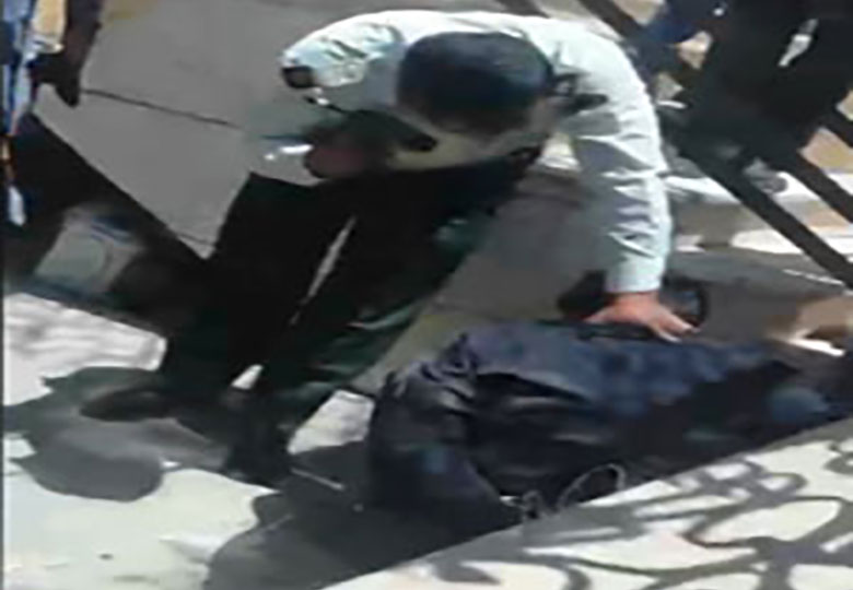 سرقت مسلحانه از بانک ملت در پایتخت/دستگیری سارقان