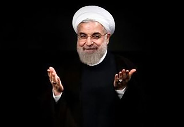 ممنوعیت تجمع خیابانی به نام ستاد انتخاباتی روحانی