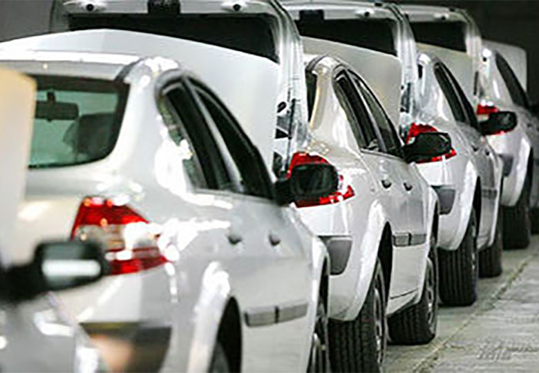 جایگاه ایران در آینده بازار جهانی خودرو کجاست؟