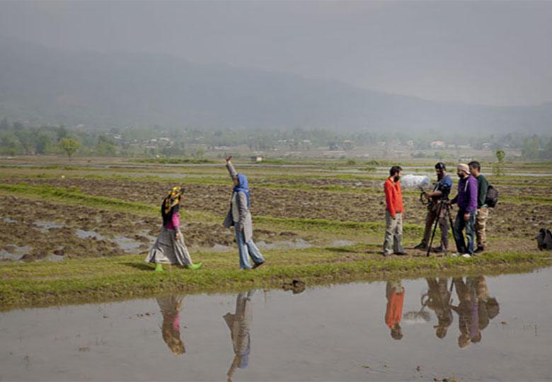 «شاعران زندگی» به جشنواره فیلم سبز سئول میرود