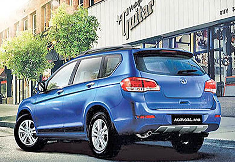 خودروساز چینی در آمریکا کارخانه میسازد