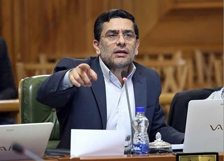واکنش حافظی به توهین معاون شهردار