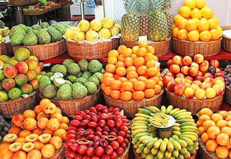 تورم سرسامآور در بازار میوه