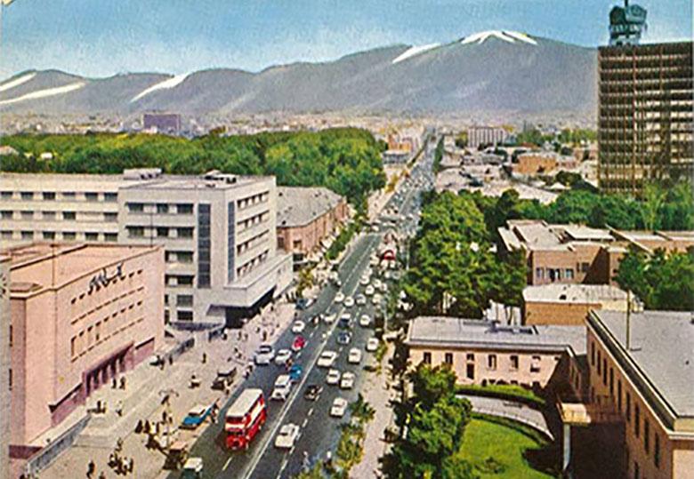 روایت خاطرات شهر تهران در سینمای اجتماعی