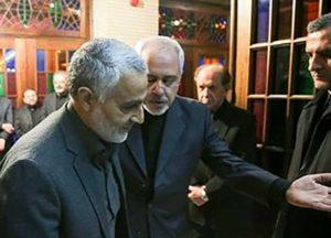 واکنش وزارت خارجه به نقل قول تحویل سردار سلیمانی توسط ظریف به آمریکا !