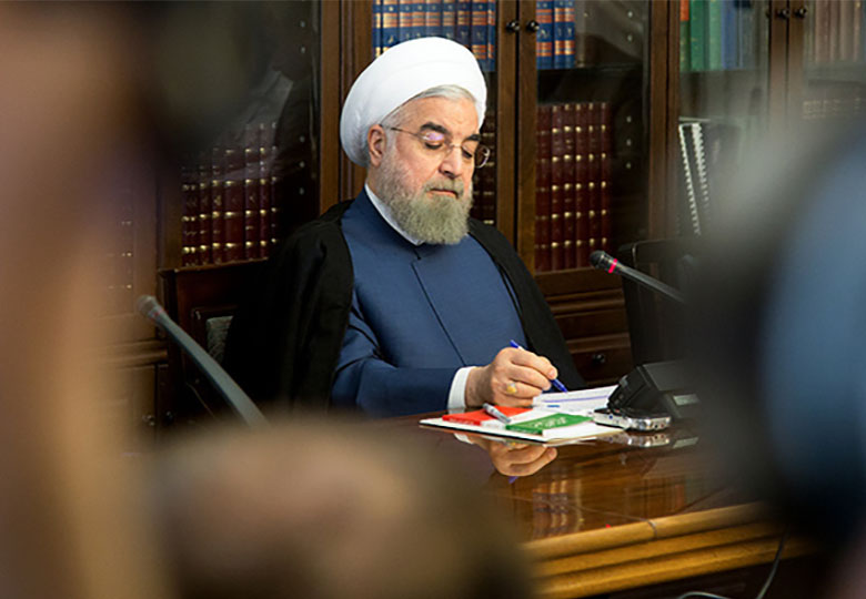 درخواست نمایندگان مجلس از روحانی برای جدیت در رفع محدویتهای غیرقانونی