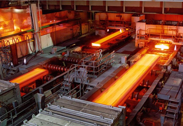 تولید فولاد خام آمریکای لاتین ۱۲ درصد افزایش یافت