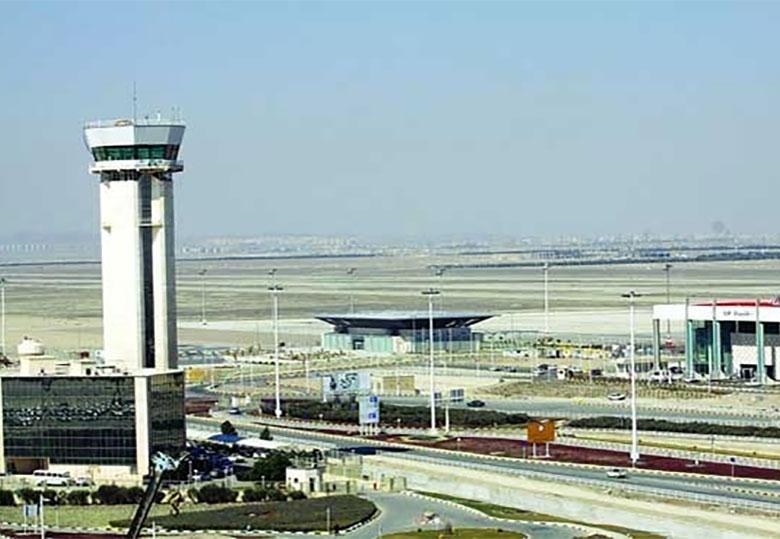 امضاء قرارداد طراحی اولین و بزرگترین شهر بار کشور در فرودگاه امام