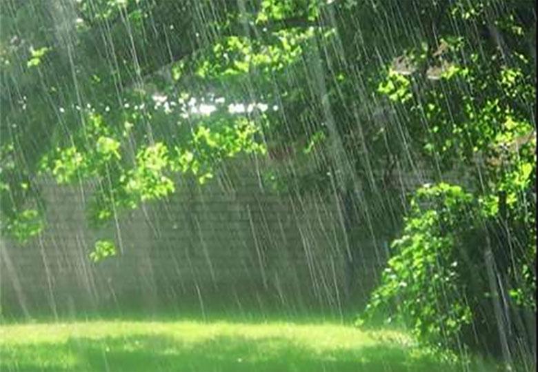 گیلان پربارش ترین و یزد کم بارش ترین استان های کشور در سال آبیِ جاری