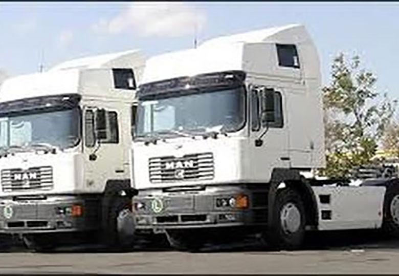 شرایط واردات خودروهای سنگین مجاز اعلام شد