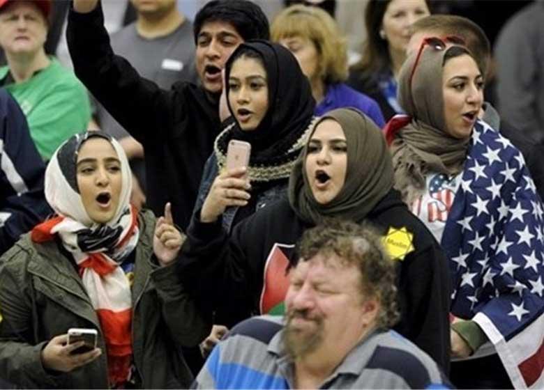 حمله نژادپرستانه در آمریکا ۲ کشته برجای گذاشت