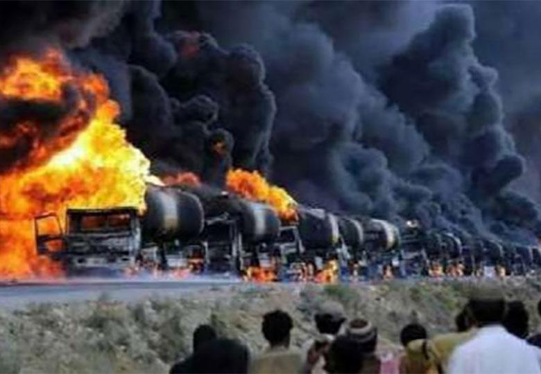 روسیه: تجارت نفتی داعش فلج شده است