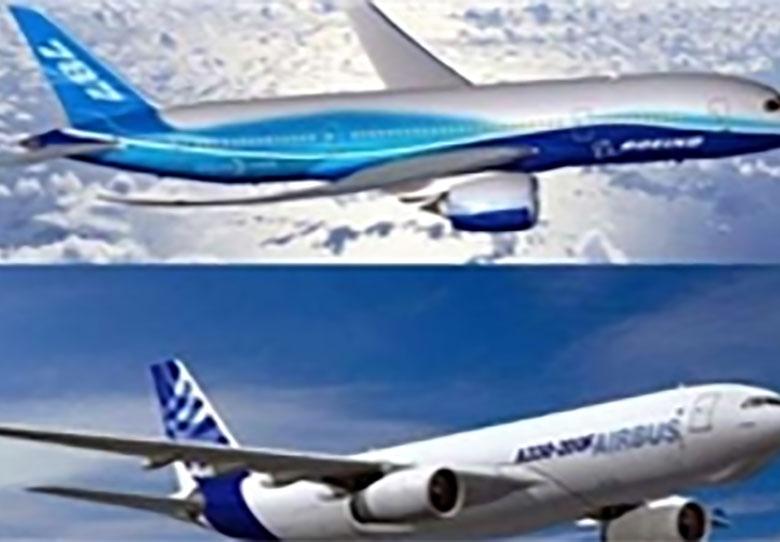 ایران برای ضمانت مالی هواپیماهای ایرباس و بوئینگ با انگلیس مذاکره میکند