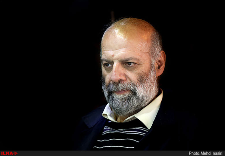 واکنش علیرضا محجوب به خبر حذف علی مطهری از نائبرئیسی مجلس