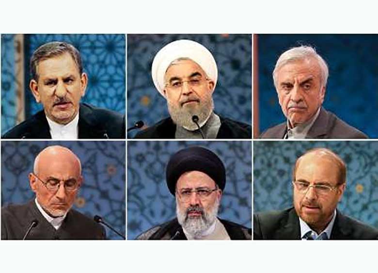 شهروندان خارج از کشور چشم انتظار نتیجه انتخابات/ هراس از بازگشت به دوران ریاست جمهوری احمدی نژاد
