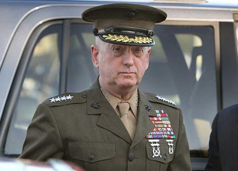 `پنتاگون: راهحل نظامی درباره کرهشمالی فاجعهبار خواهد بود