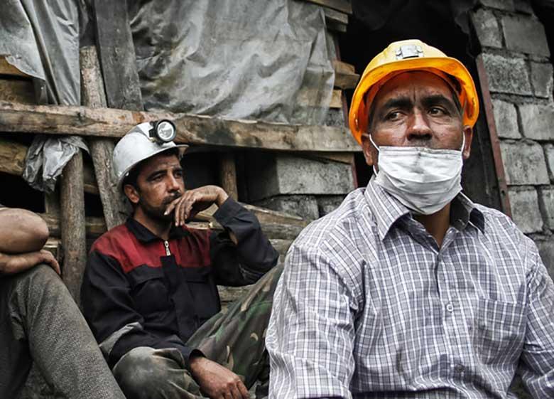 ٢٣ روز بعد از آن انفجار سیاه/ از خانوادههای معدن یورت چه خبر؟