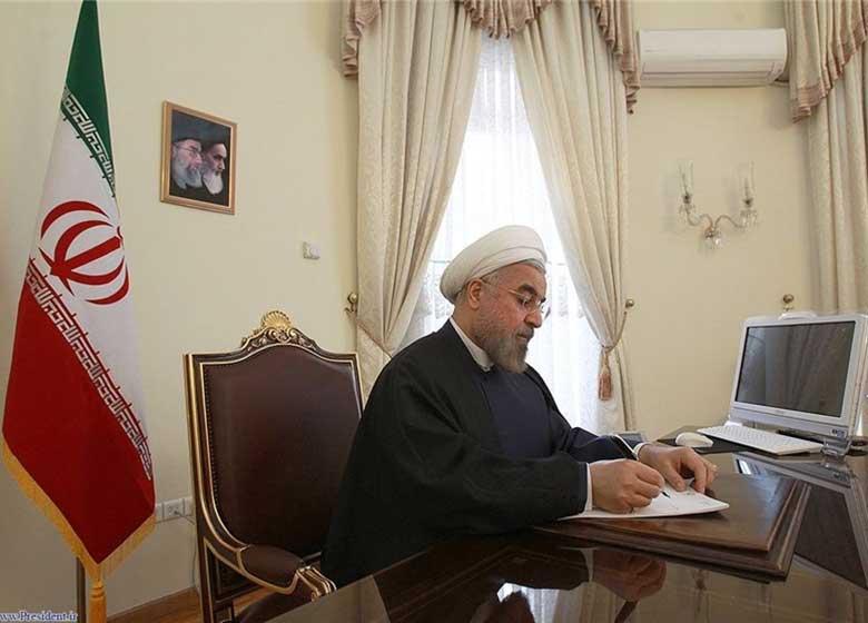 """ارسال مدارک متعدد درباره جعلیبودن رساله دکترای """"روحانی"""" به مجلس"""