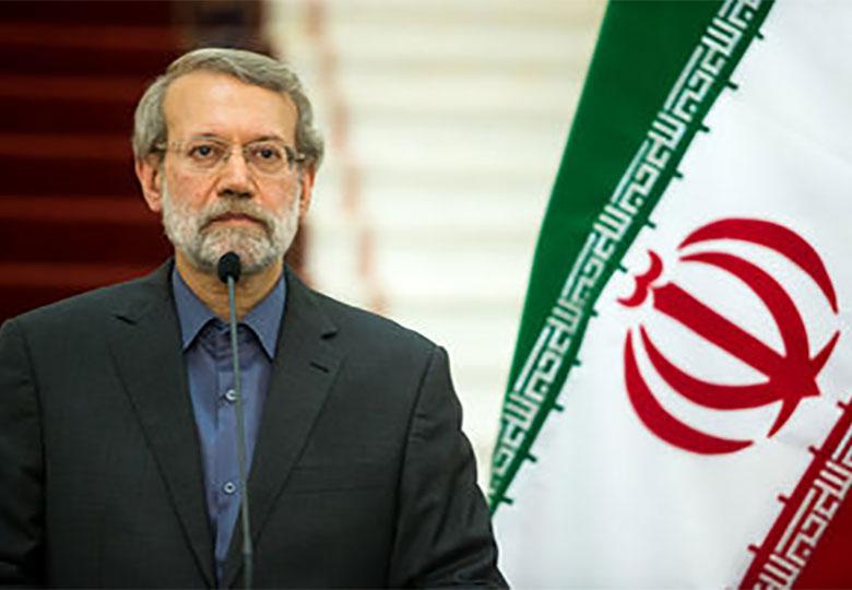 لاریجانی: دادن وعدههایی مانند یارانه جزو شئون مجلس است