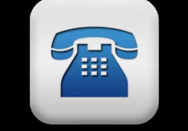اختلال تلفنی چهارمرکز مخابرات تهران از فردا