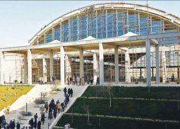 شهرآفتاب یکی از گرانترین پروژههای شهرداری که به دلیل بدهی فروخته شد/ نمایشگاه، به شرط هوای آفتابی