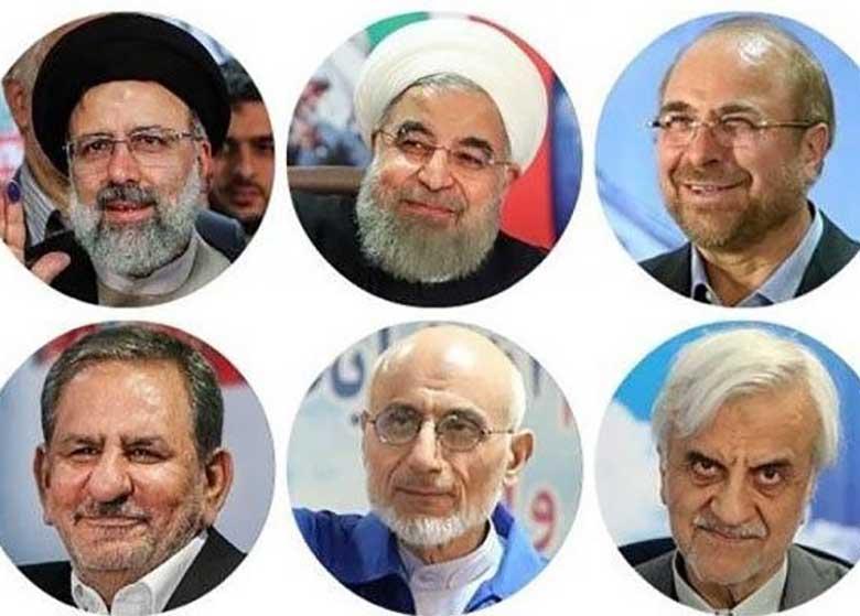 پخش آخرین مناظره نامزدها با محوریت اقتصادی