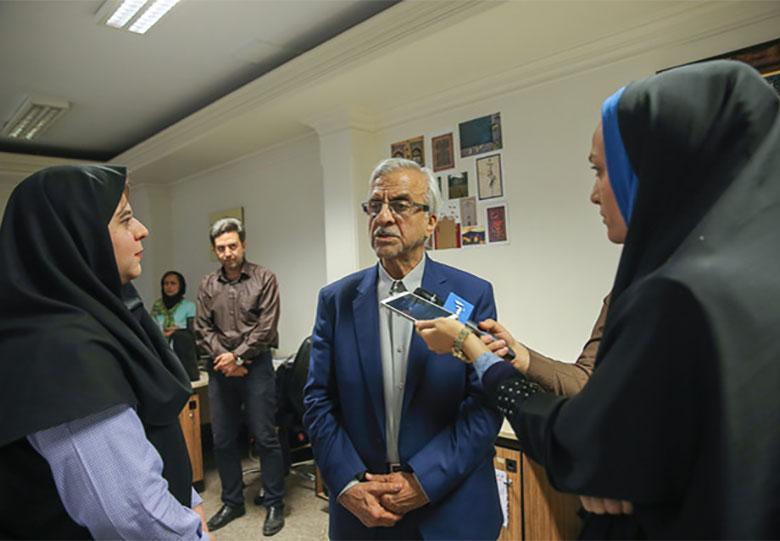 هاشمی طباء: ارتباط ذهنی نامزدها با هنر سنجیده نشد