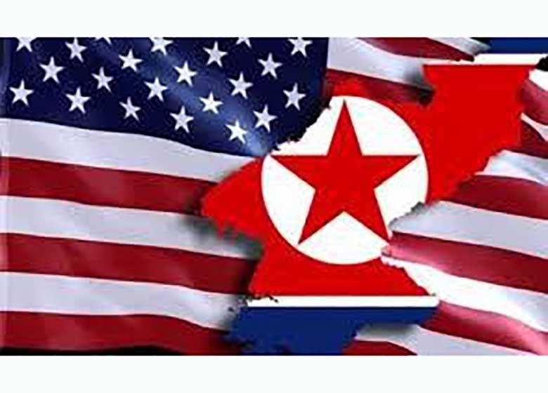 شرط آمریکا برای گفتگو با کره شمالی