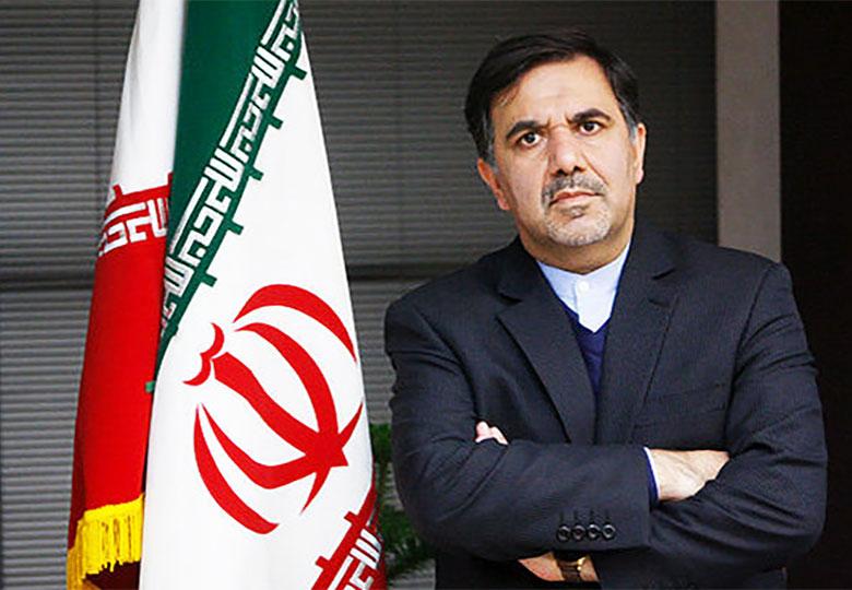 اظهار نظر آخوندی درباره مشکلات در اولویت شهر تهران