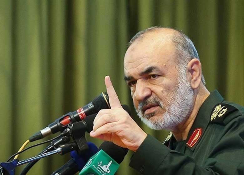 ۵۰ رئیس کشور در عربستان جمع شدند و گفتند که ایران قدرتی مهارناپذیر دارد/ این برای ما افتخار است