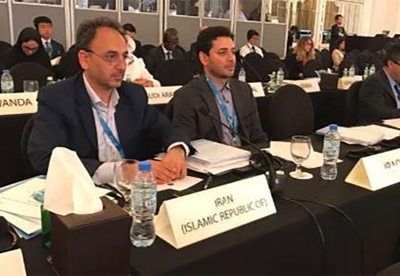 سیاست های ایران برای توسعه انرژی های تجدیدپذیر تشریح شد