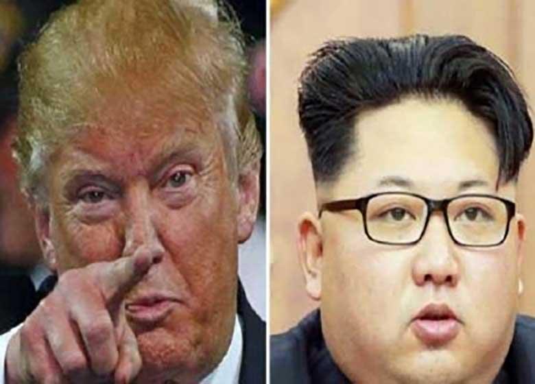 آخرین پیشنهاد آمریکا به رهبر کره شمالی چه بود؟