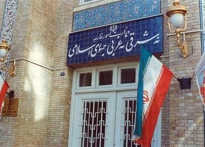 ساختار وزارت امورخارجه تغییر میکند/تشکیل میز اقتصادی در سفارتخانهها