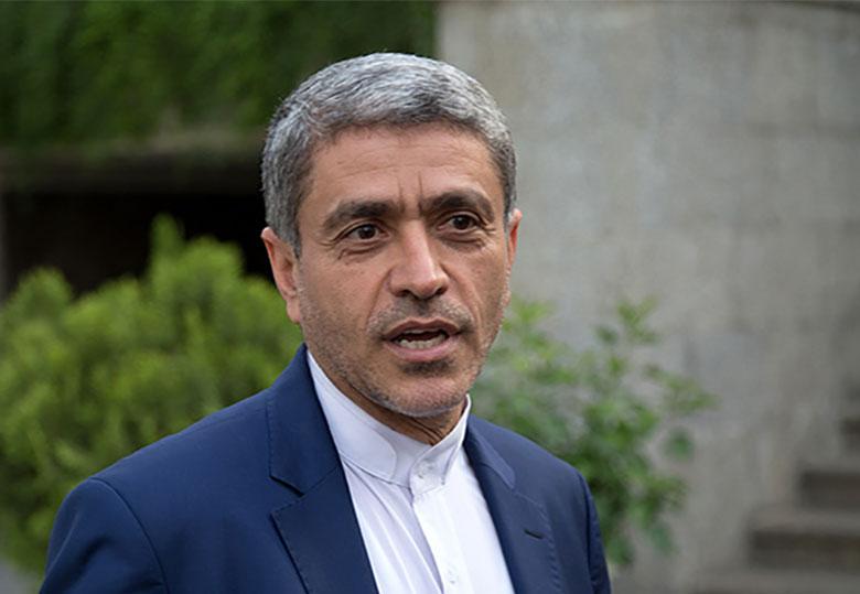 وزیر اقتصاد نقشه راه امسال سازمان مالیاتی را ترسیم کرد