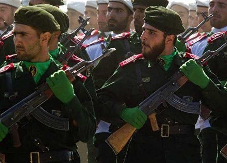 حضور نظامی ایران در سوریه مانعی برای قدرت گرفتن تروریستها در منطقه