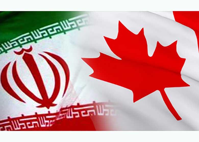 مخالفت کانادا با درخواست انتخاباتی ایران