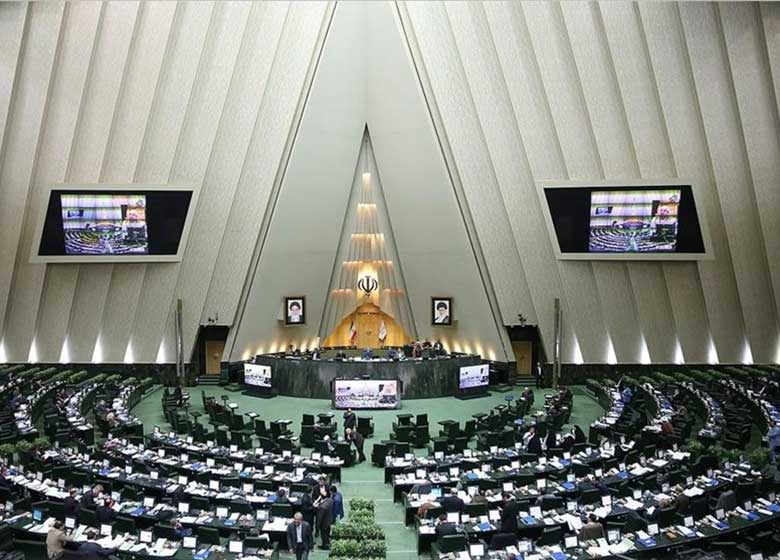 رئیس مجلس چهارشنبه این هفته انتخاب میشود