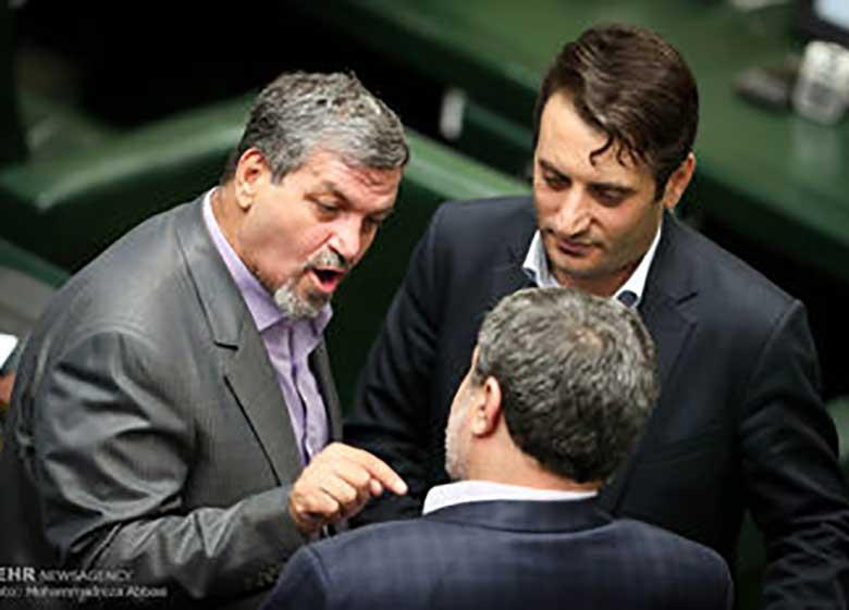 همه پشت پردههای انتخاب هیات رئیسه مجلس / نقش «اسحاق» در چرخش لاریجانی