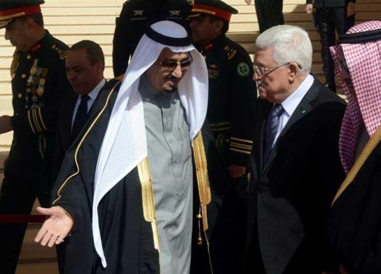 آیا فلسطینیها با عربستان علیه ایران همدست شدند؟