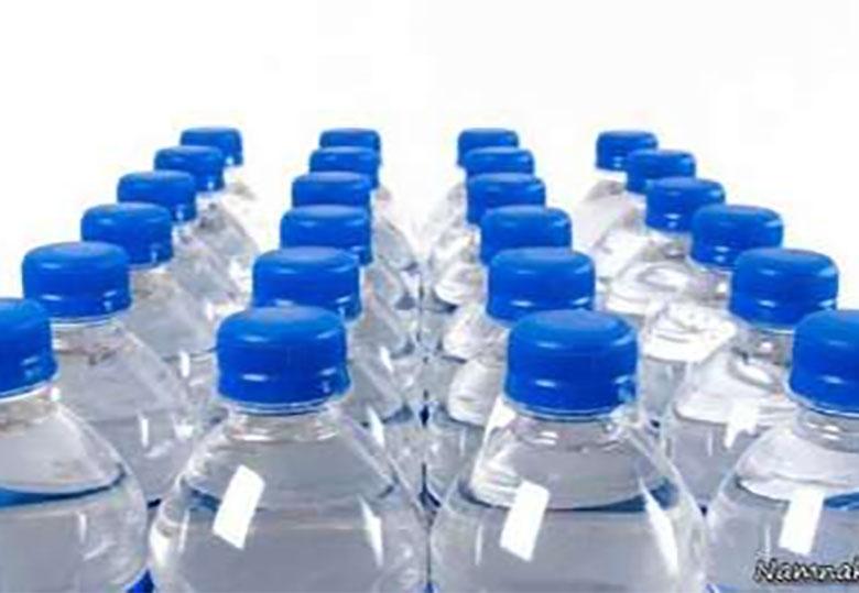 آب معدنی و آب آشامیدنی بسته بندی مشمول مقررات استاندارد اجباری است
