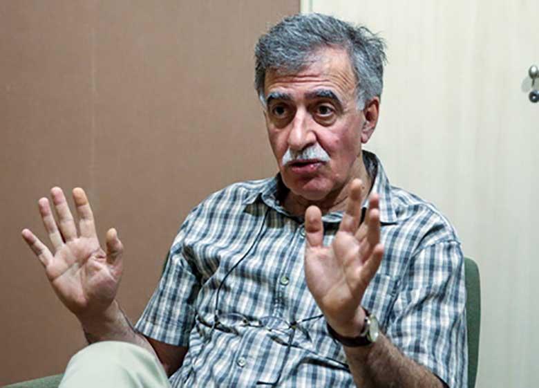 اسعدیان: خانه سینما از انتخابات حمایت میکند نه از یک نامزد خاص